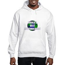 World's Best Meteorologist Hoodie
