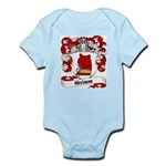 Grimm Family Crest Infant Creeper