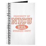 Property Of NICU Nurse Journal