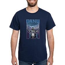 Danu Navy T-Shirt