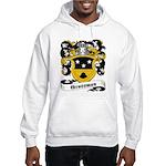 Grossman Family Crest Hooded Sweatshirt