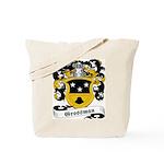 Grossman Family Crest Tote Bag