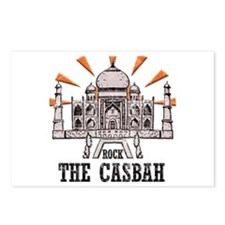 The Clash - Rock The Casbah Postcards (Package of