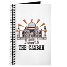 The Clash - Rock The Casbah Journal