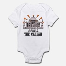 The Clash - Rock The Casbah Infant Bodysuit