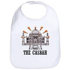 The Clash - Rock The Casbah Bib