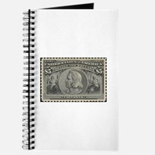 Unique Stamp collecting Journal