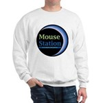 MouseStation Sweatshirt