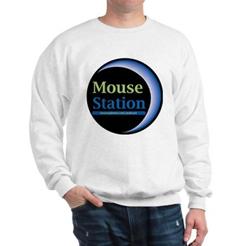 MouseStation Sweatshirt