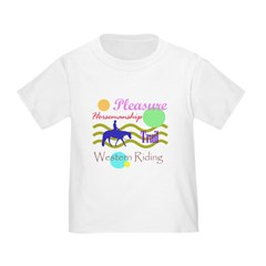 All around western in brights T
