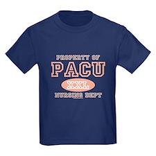 Property Of PACU Nurse T