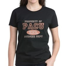 Property Of PACU Nurse Tee
