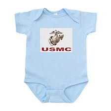 Baby Marine Infant Creeper
