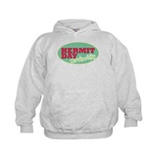 Hermit Day Hoodie