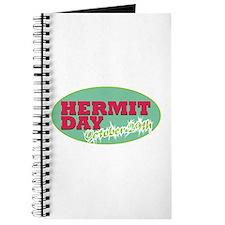 Hermit Day Journal