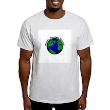 World's Greatest Minister T-Shirt