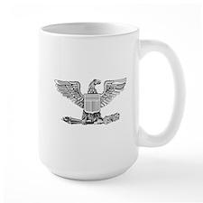 Colonel O6 Mug