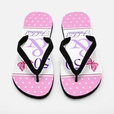 50 & Fabulous Flip Flops