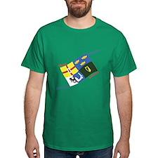 Ireland United T-Shirt