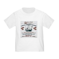 Louis Armstrong Poster T