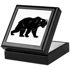 Blackbear Keepsake Box