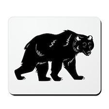 Blackbear Mousepad