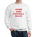 Knibb High Sweatshirt