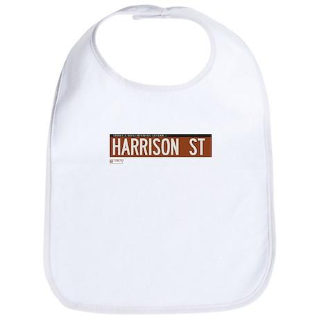 Harrison Street in NY Bib