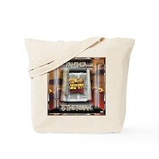 Cute Yahshua Tote Bag