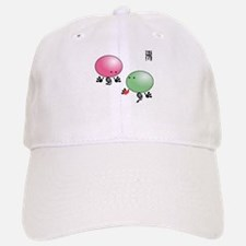 TING AND TANG Baseball Baseball Cap