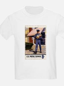Cute Mailman T-Shirt