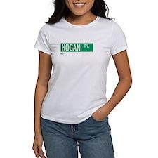 Hogan Place in NY Tee