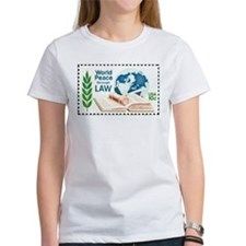 Cute Stamp collecting Tee