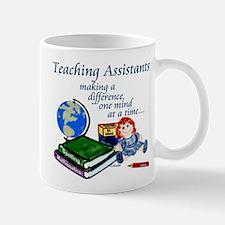Teaching Assistant Mug