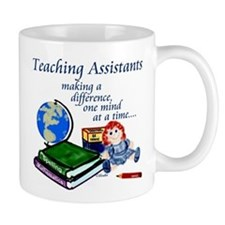 Teaching Assistant Mug