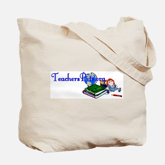 Head Start Canvas Tote Bag