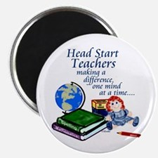 Head Start Teachers Magnet