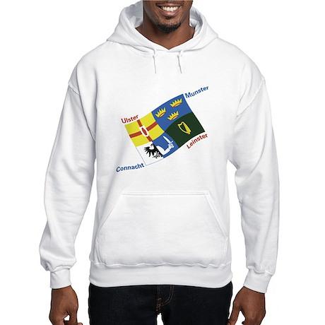Ireland United Hooded Sweatshirt