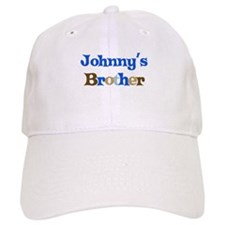 Johnny's Brother Baseball Cap