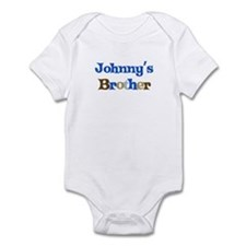 Johnny's Brother Infant Bodysuit