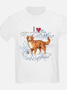 Toller T-Shirt