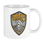 USS BAUER Mug