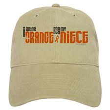 I Wear Orange For My Niece 6 Hat