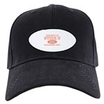 Property of Stick U Gymnastics Black Cap