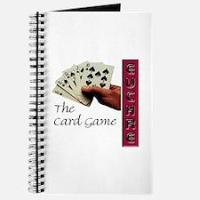 Euchre Card Game Journal