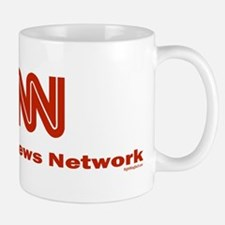 CNN - Commie News Network Small Small Mug