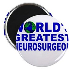 World's Greatest Neurosurgeon Magnet