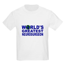 World's Greatest Neurosurgeon T-Shirt