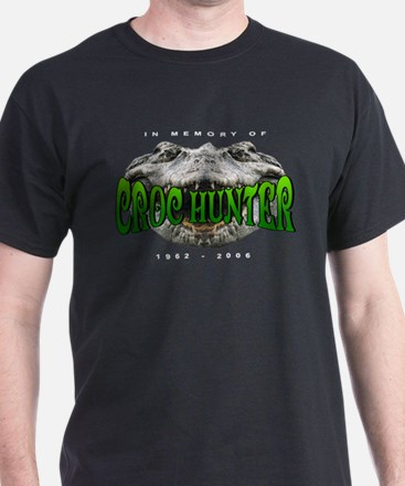 "Croc Hunter ""Steve Irwin"" T-Shirt"