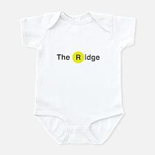 The Ridge Infant Bodysuit